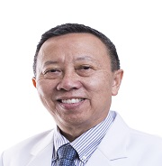 Dr. Ronny Yoesyanto
