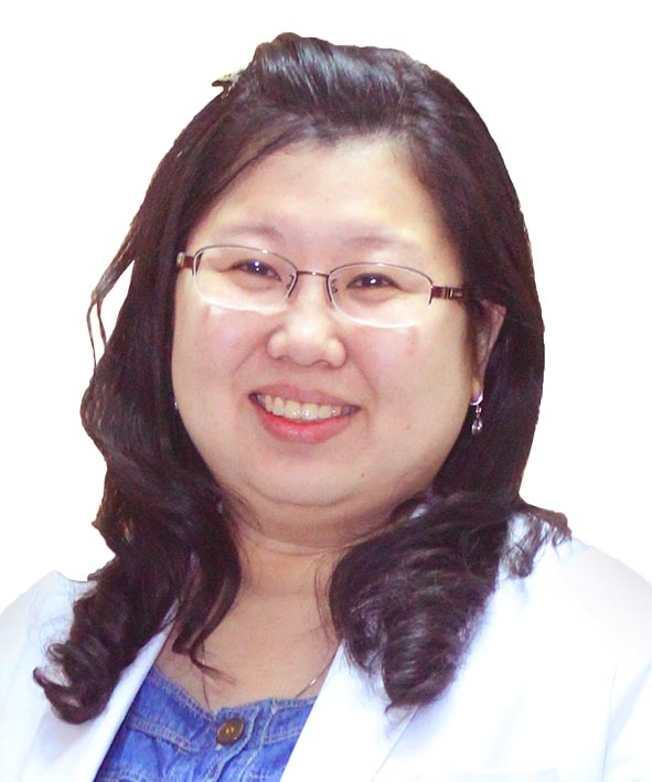 Dr. dr. Nella Suhuyanly