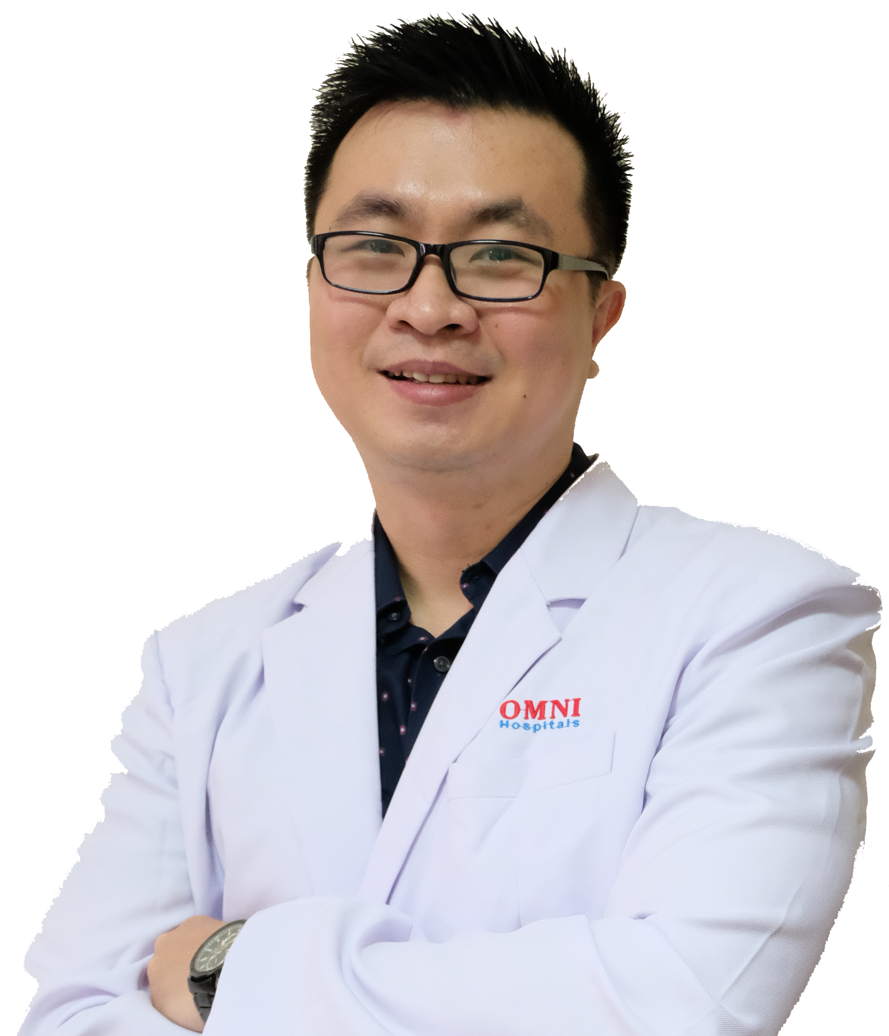 dr. Hendry Susanto