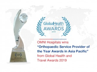 Global Health and Travel Awards 2019